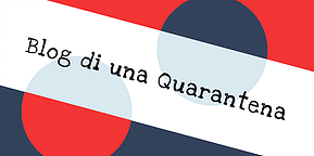 Blog di una quarantena